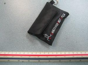 Pocket mask (barrier device)