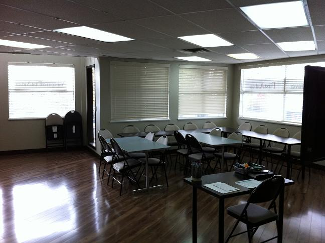 Halifax First Aid Training Center