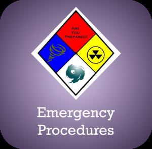 Emergency-Procedures